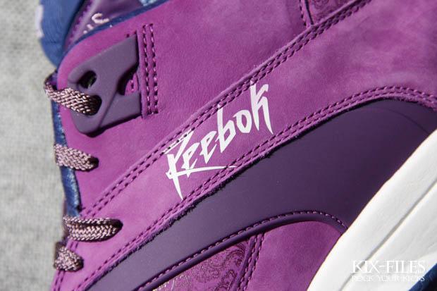 """Cinema Pack """"Purple Rain"""""""