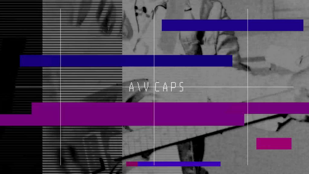 av caps