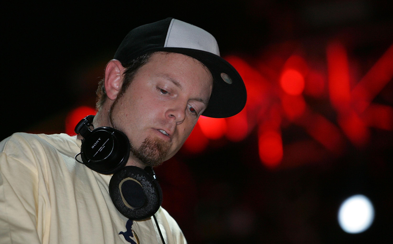 Revancha: DJ Shadow, el amo del Break