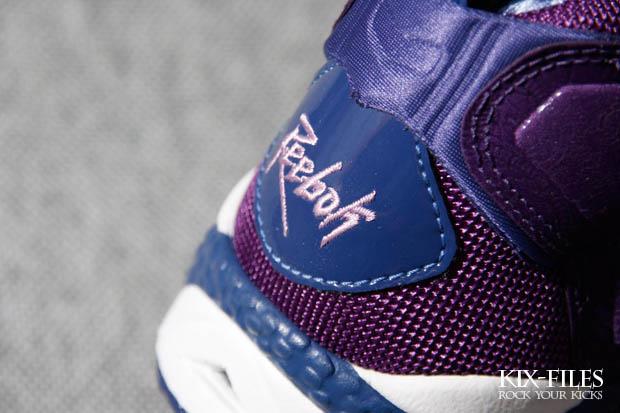 """Cinema Pack """"Purple Rain"""": colección de sneakers de Prince"""