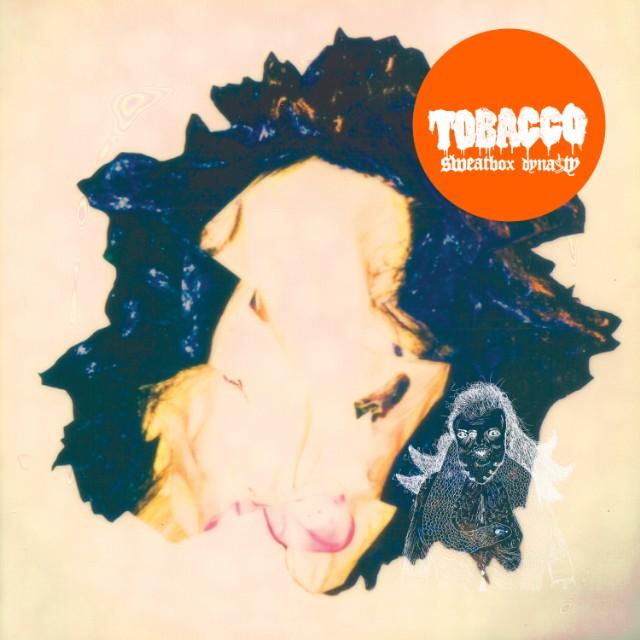 Escucha un adelanto de Sweatbox Dynasty, el nuevo álbum de Tobacco