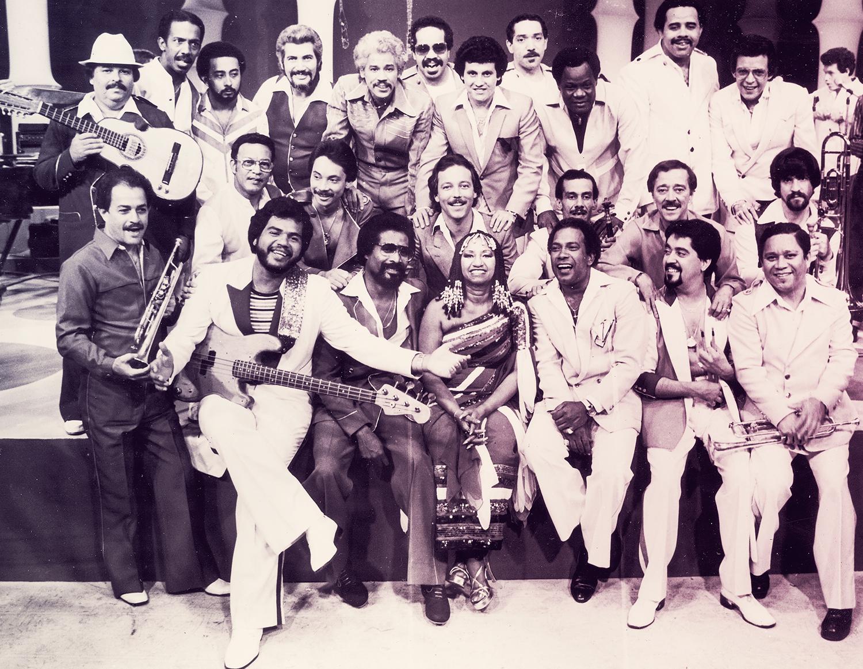 Johnny Ventura Y Su Combo Show - Johnny Ventura (Classic) Con Su Sabor Original