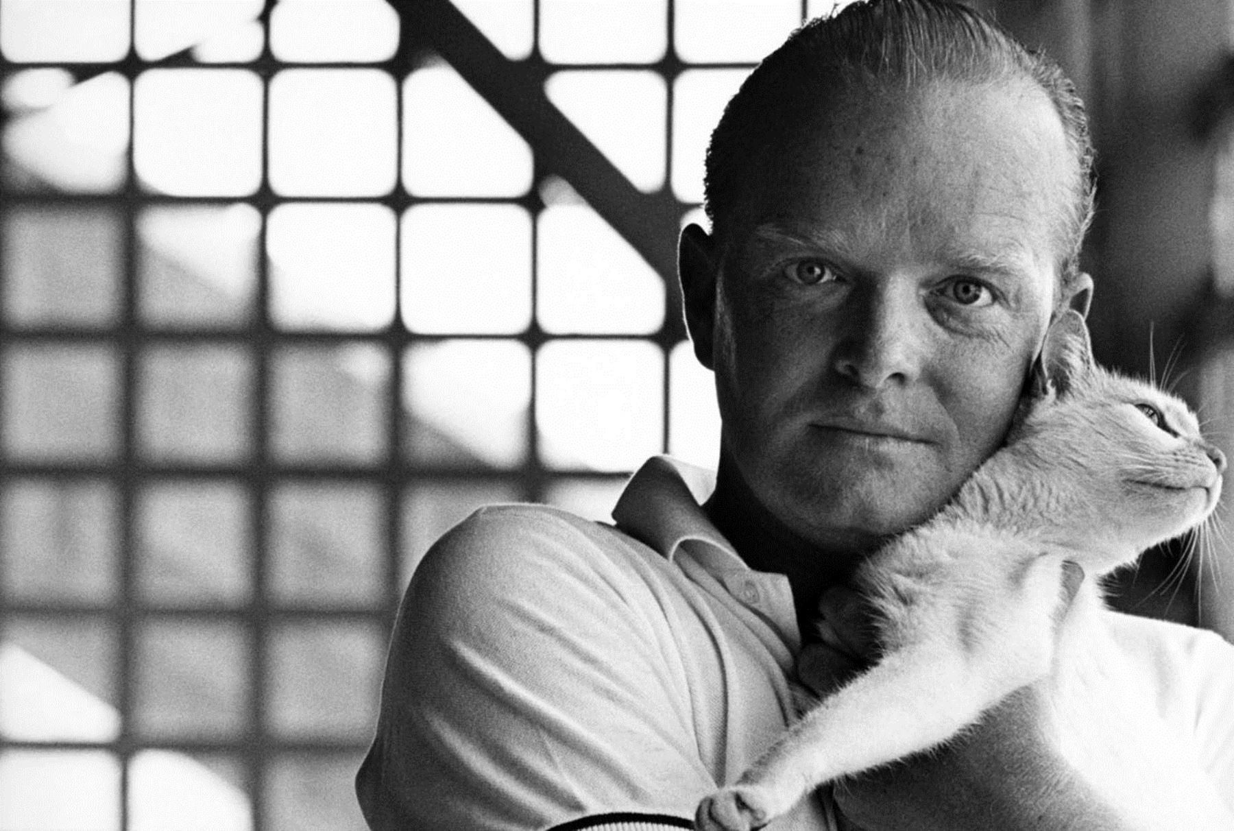 Un diciembre con Truman Capote