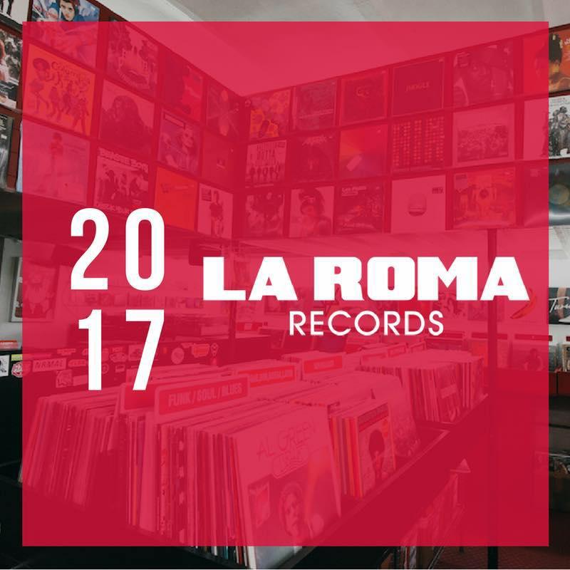 La Roma Records | Los Discos Más Esperados de 2017: Parte II