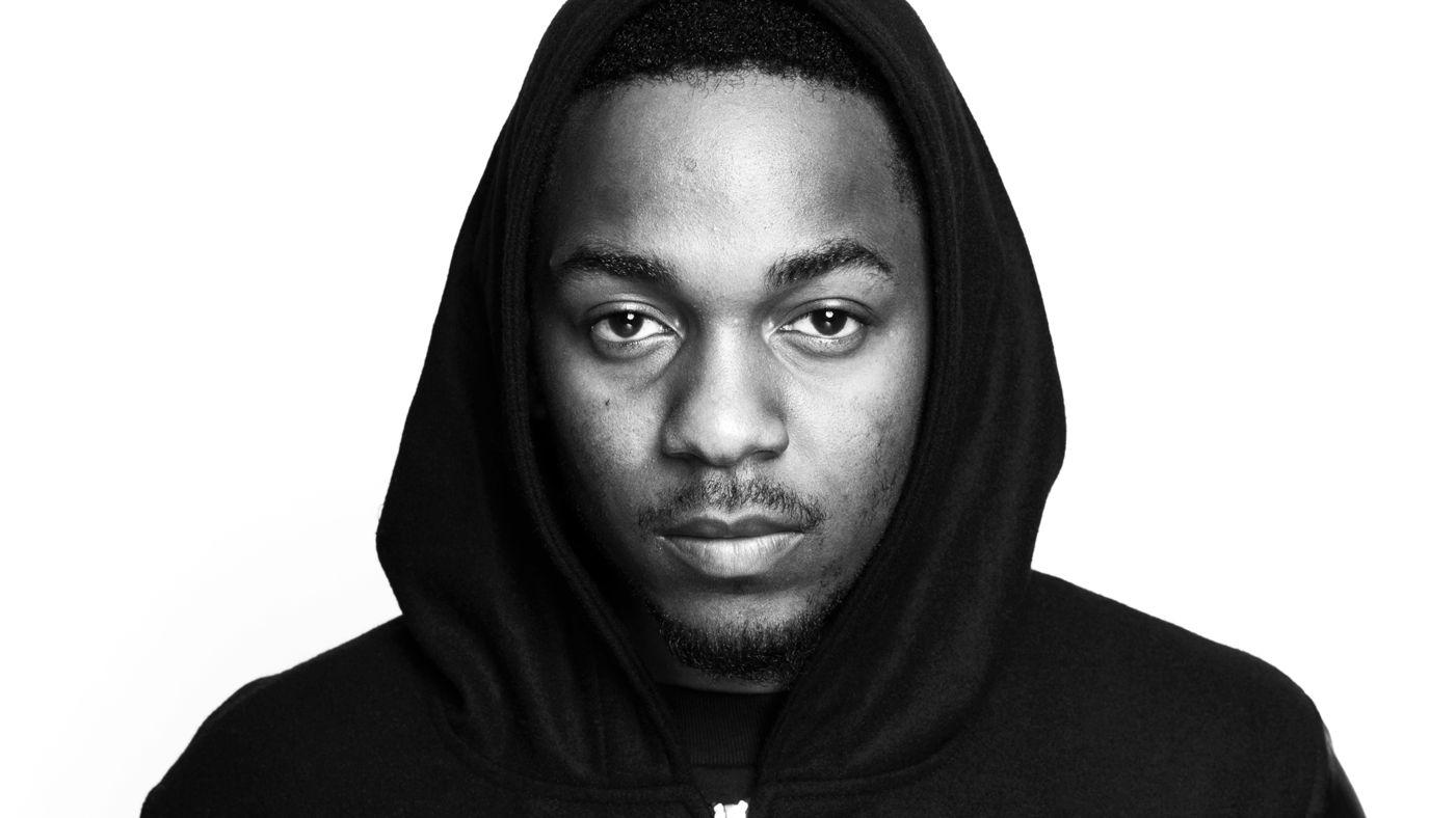 Gold Digger | Todos aman a Kendrick