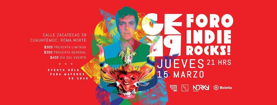 GEPE regresa a la Ciudad de México
