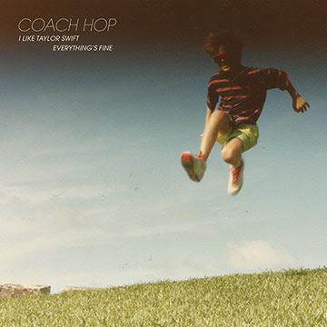 """Coach Hop estrena sencillo """"I Like Taylor Swift"""""""