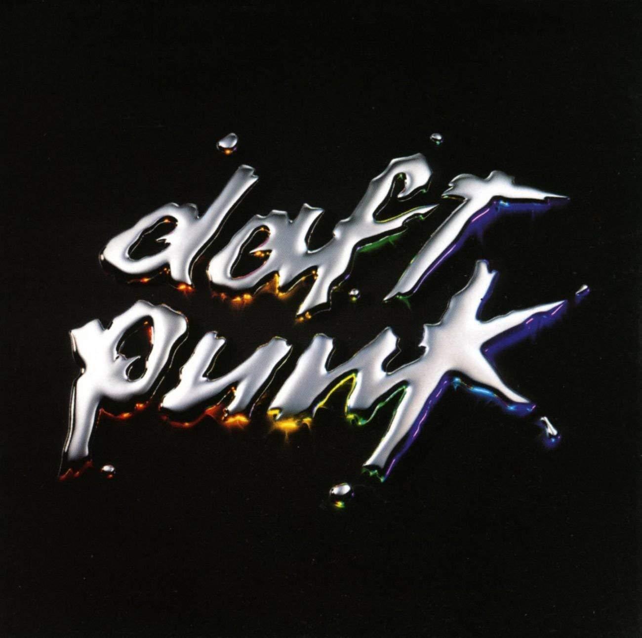 Discovery: Daft Punk