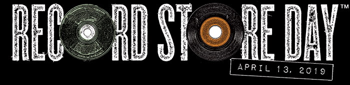 Record Store Day 2019 en Revancha