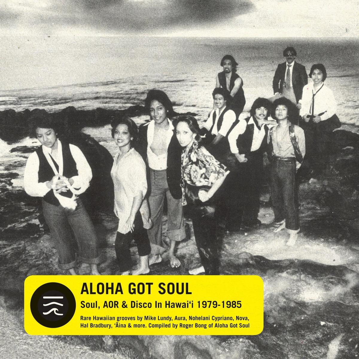 Aloha Got Soul – Hawái tiene soul