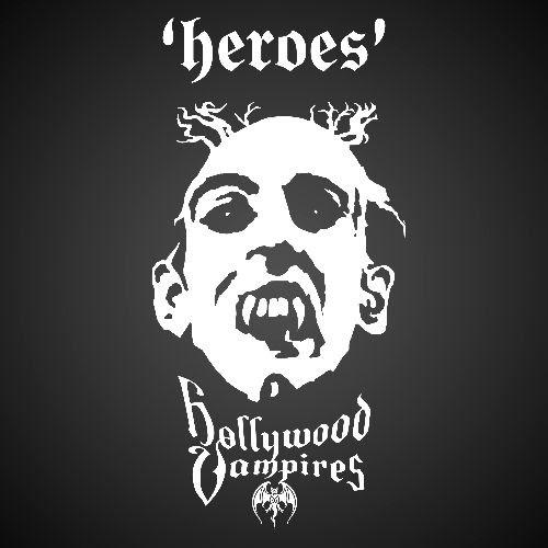 """Escucha a Alice Cooper, Joe Perry y Johnny Depp interpretando """"Heroes"""", el tercer sencillo de su próximo álbum."""