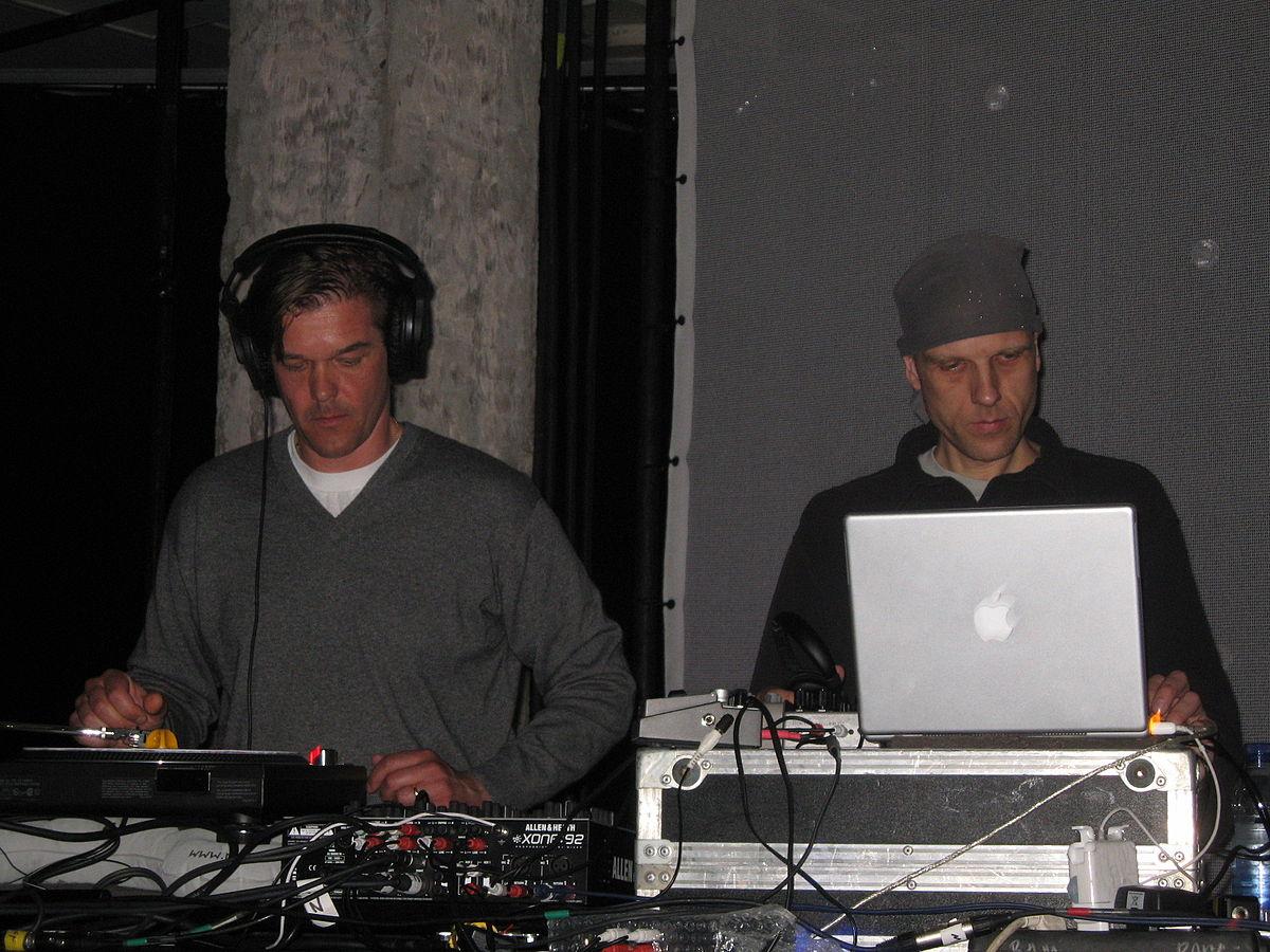 Tracks esenciales para entender el Dub Techno