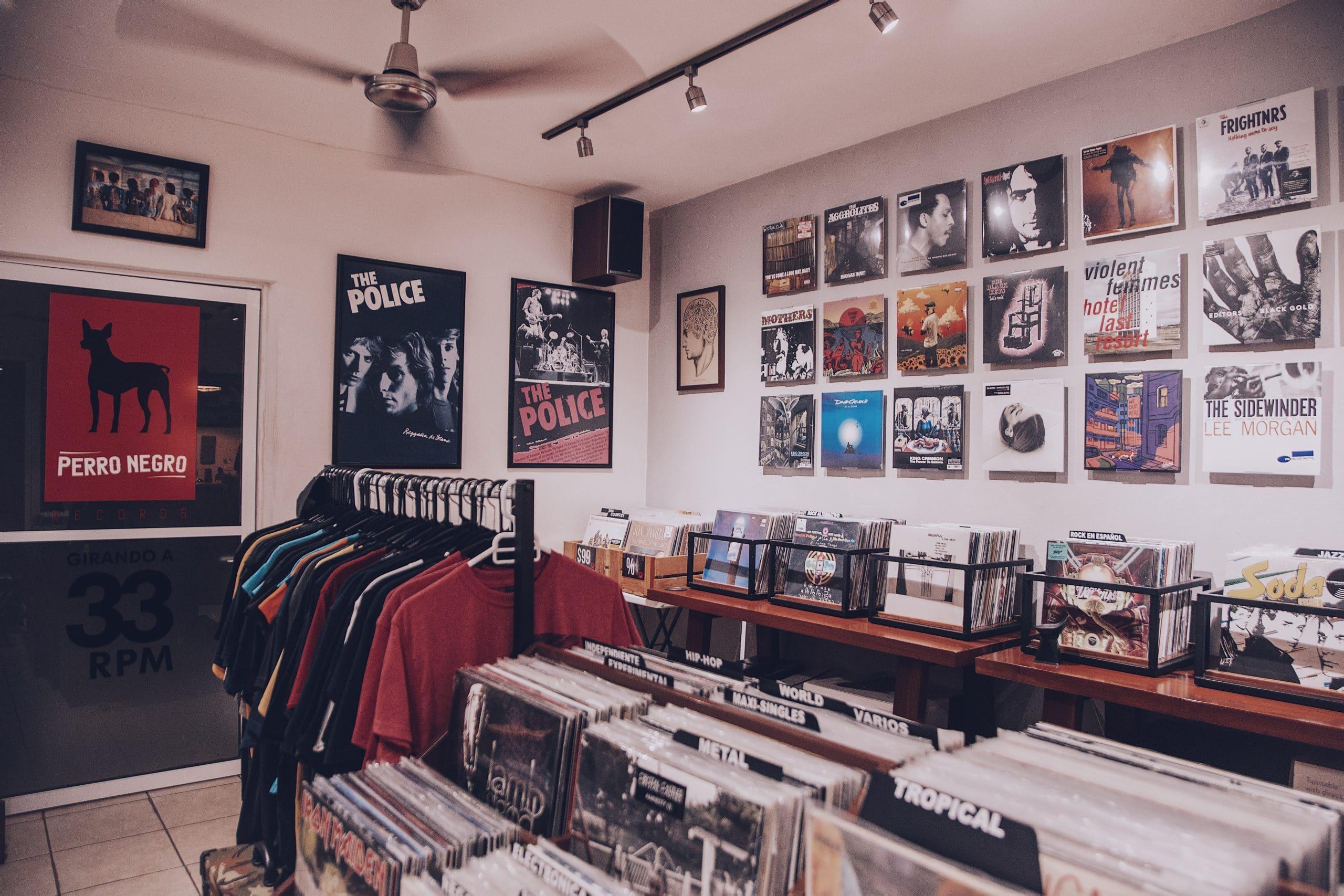 3 Discos que tienes que agregar a tu colección, por Perro Negro Records