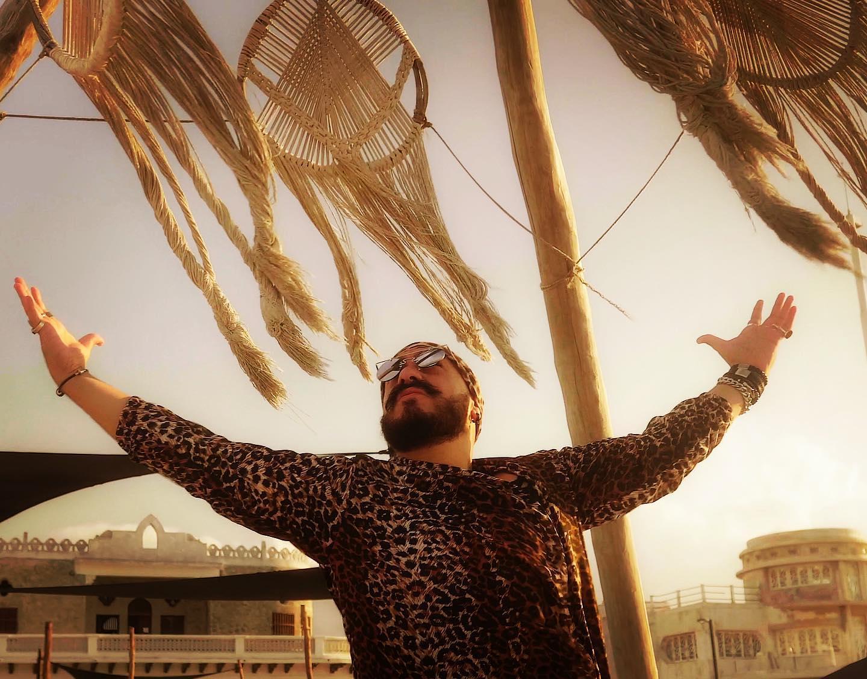 Un disco multicultural, entrevista con Silvestre Coutiño