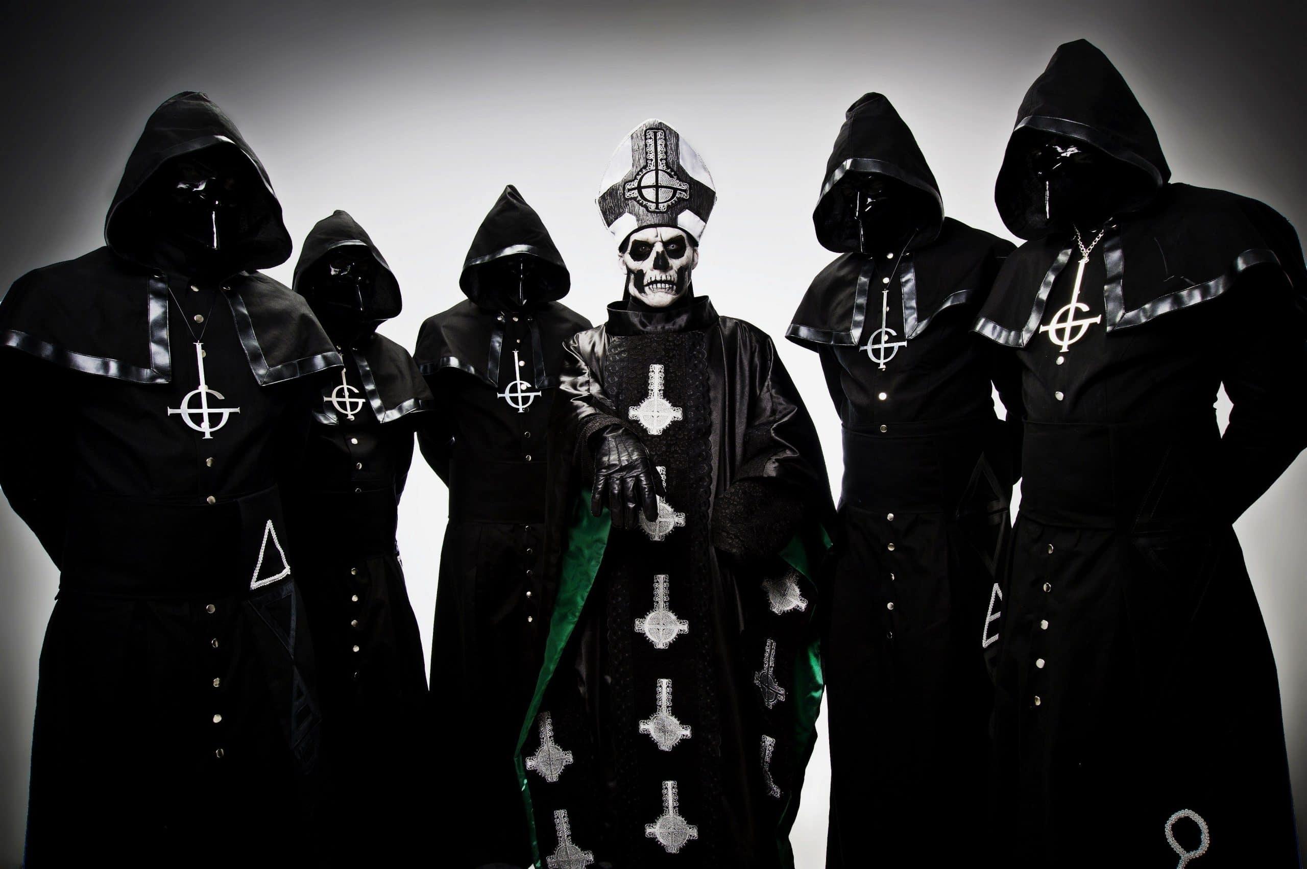 Selección de discos de Día de muertos por Perro Negro