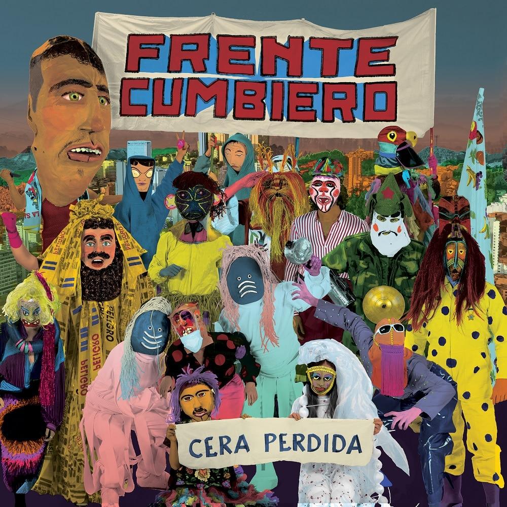 Frente Cumbiero: Cera Perdida, el sabor de la cumbia