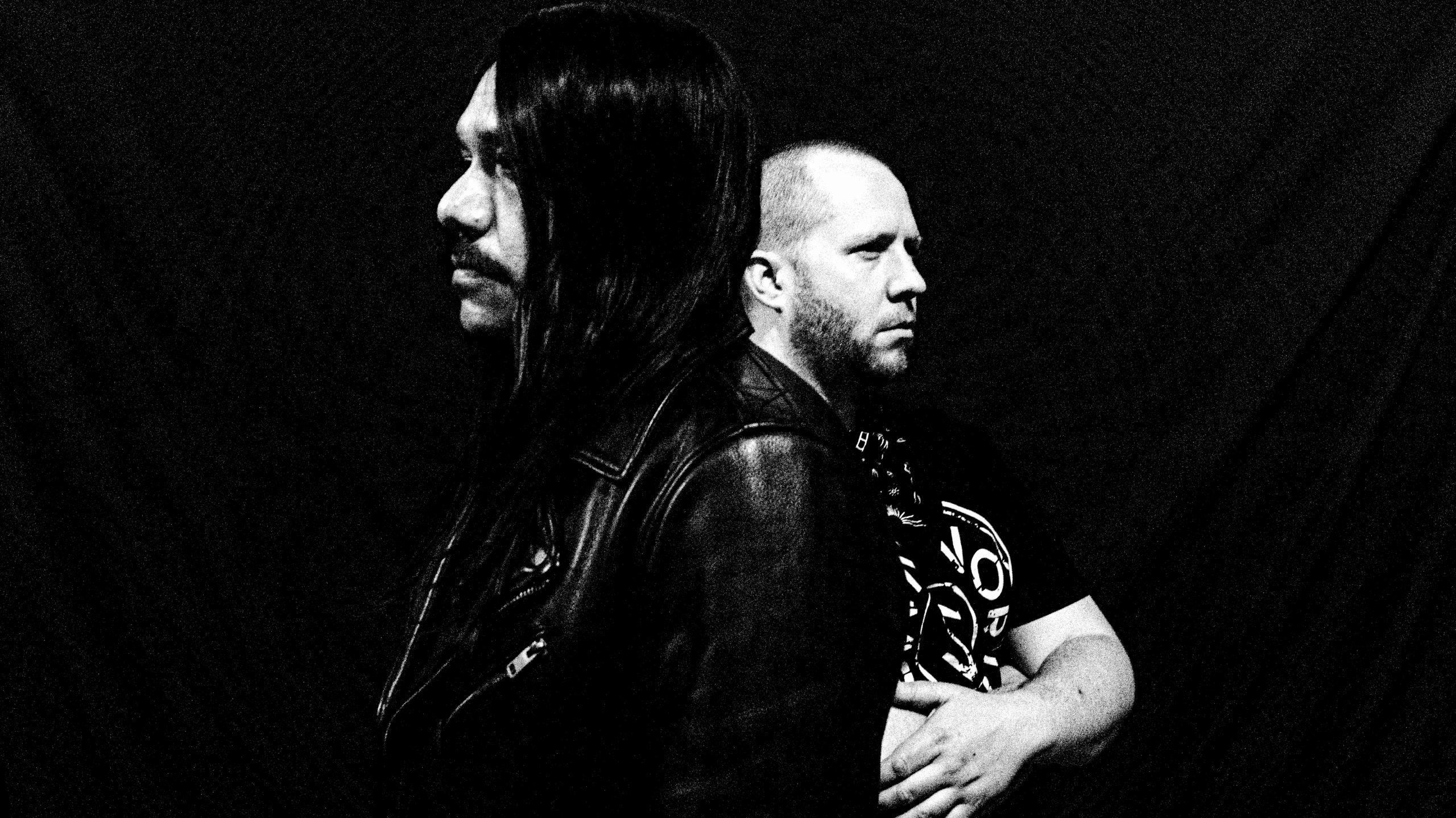 """Roninn: Post-Punk y Darkwave en """"Haarlem"""""""