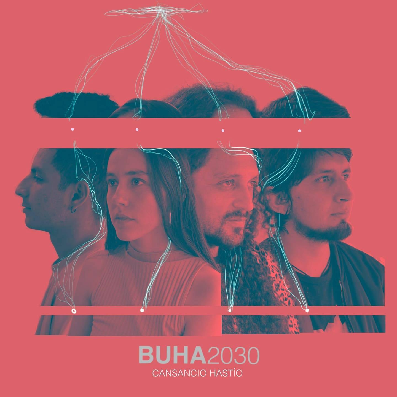 Nuevos discos y canciones colombianas: 09 de julio de 2021