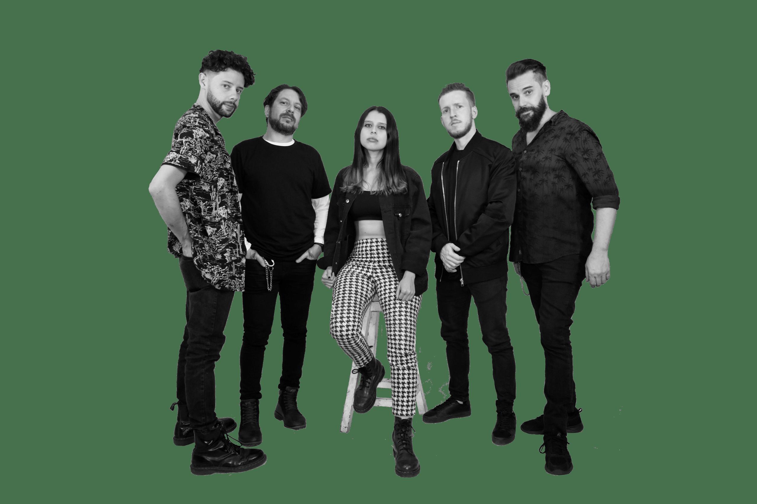 Nuevos discos y canciones colombianas: 27 de agosto de 2021