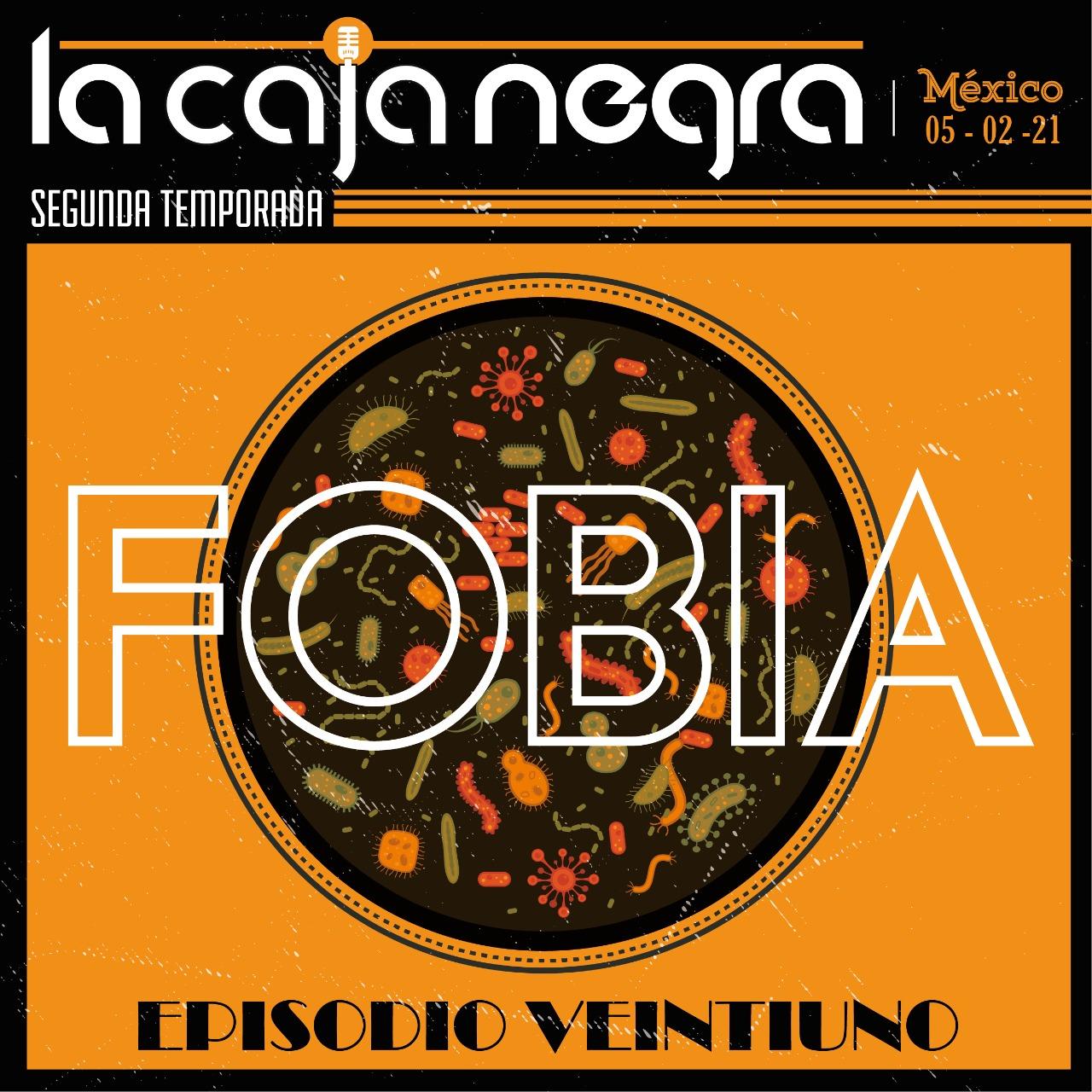 Fobia: Una mezcla de influencias y gustos, pero también de mucho talento y expresividad
