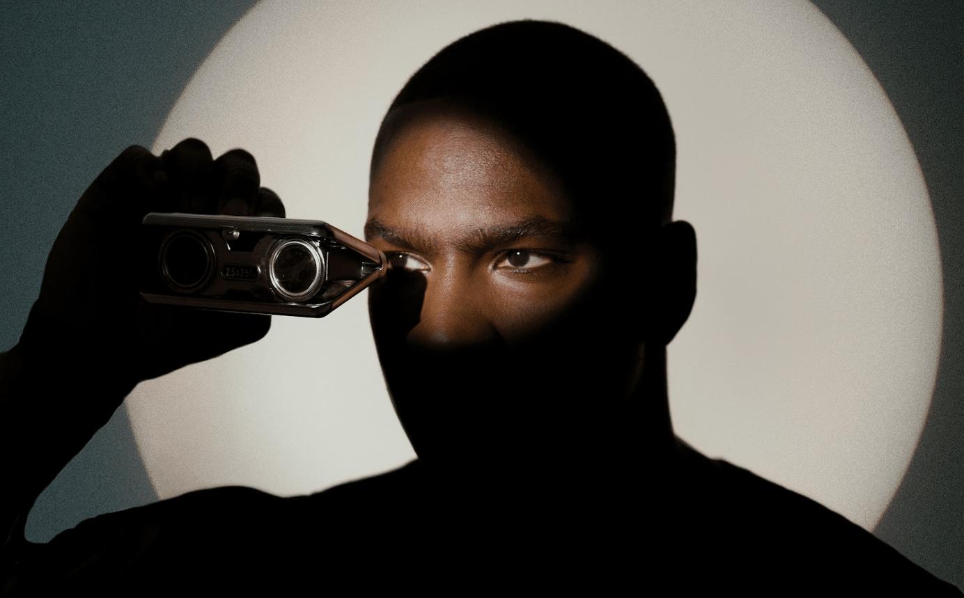 Eyes On Me, el nuevo video de Skepta