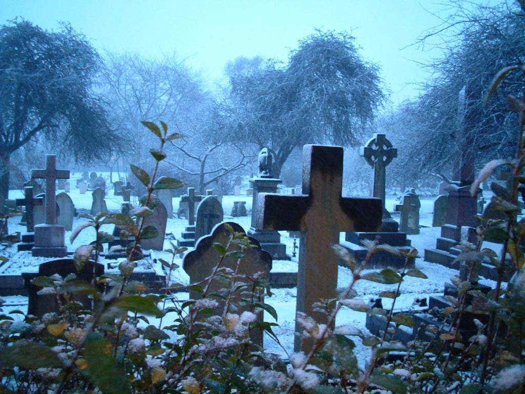 La Paz de los Sepulcros: sensaciones y reflexiones